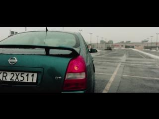 Nissan Primera Promo by EURODRIVE PROJECT