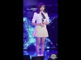 160724 IOI(아이오아이) 똑똑똑 김소혜 직캠 By 믹스@JTN 썸머페스티벌