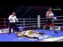 Арсланбек Махмудов - Моздокский Чемпион