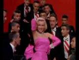 Diamonds Are A Girls Best Friend - Marilyn Monroe Songs