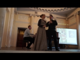 В.А.Моцарт. Дуэт Дон Жуана и Церлины
