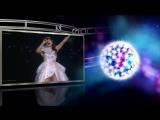 Dami Im - Sound Of Silence (Australia, Eurovision 2016 Semi-Final 2) VOICE ONLY