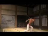 Самурай и муха. Мультфильм с глубоким смыслом. Йога по-взрослому