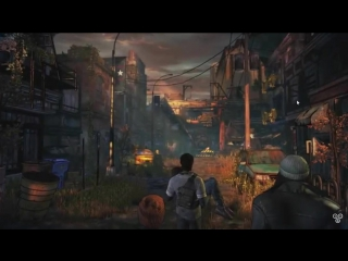 'The Walking Dead: A New Frontier' - Retail Trailer