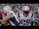 #80 LeGarrette Blount (RB, Patriots) | Top 100 Players of 2017