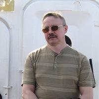 Анкета Владимир Кузенцов