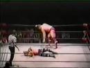 HWA 3rd Annual Brian Pillman Memorial Show(25.05.2000)