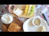 Рецепты Правильного Питания |Полезные бутерброды|
