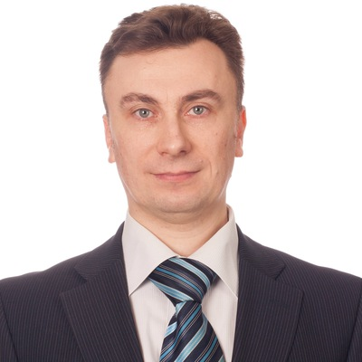 Леонид Вереховский