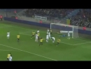 Konate I. GOAL HD - Sochaux 1-0 Niort 07.04.2017