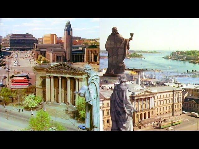 Helsinki 1960: Pohjolan valkea kaupunki - esittelyelokuva