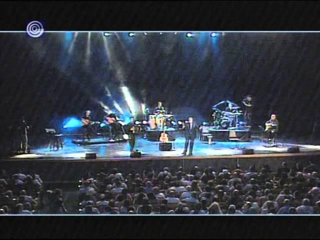 Enrico Macias Concert live a Jerusalem 05 2008
