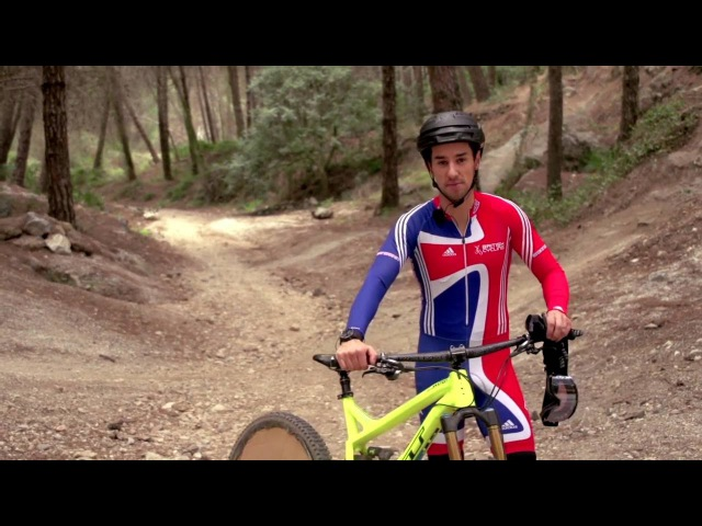 GMBN по-русски. Важна ли аэродинамика на горном велосипеде?