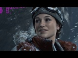 Rise of the Tomb Raider on X4 860k + GTX 750 Ti
