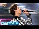 BTOB - I'll be your man [2016 KBS Song Festival / 2017.01.01]