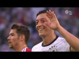 Mesut Özil vs Hungary (Home) 15-16 HD 720p by iMesutOzilx11