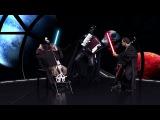 Darth Vader's Cantina