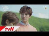 Cinderella with Four Knights [껴안을때 심쿵] 안재현, 박소담에게 약혼자 연기 연장 제안 160917 EP.12