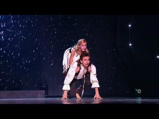 Танцы: Тэо и Оля Белянкина (сезон 3, серия 20)