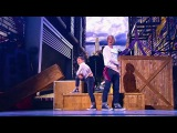 Танцы: Дима Щебет и Руслан Громов (Roberto — Bad Players) (сезон 3, серия 20)