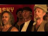 DUSTYESKY -  мужской хор из Австралии поёт советские песни.