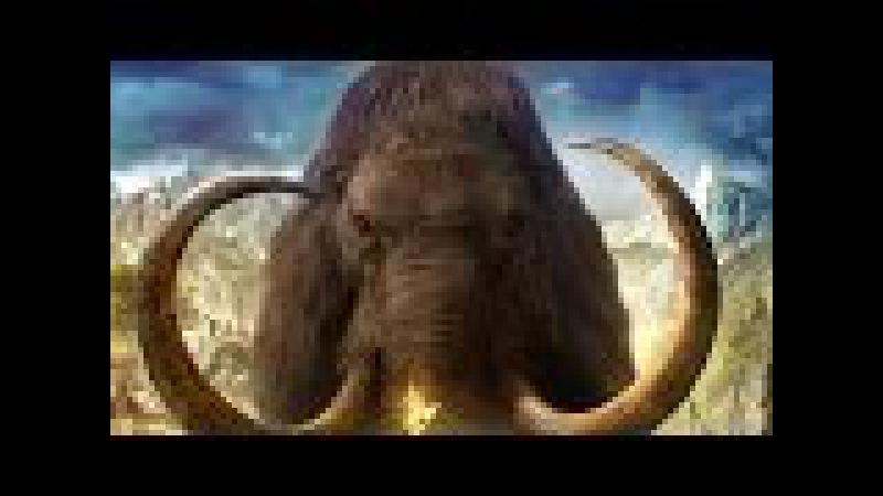 Мамонт в России. Найден Сохранившийся Мамонт - National Geographic Wild.NatGeoWild