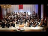 Дана Муриева - концерт Парад дирижеров - памяти великого музыканта и дирижера В....