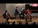 Master class Gautier Capuçon - Dvořáks Cello Concerto - Fondation Louis Vuitton