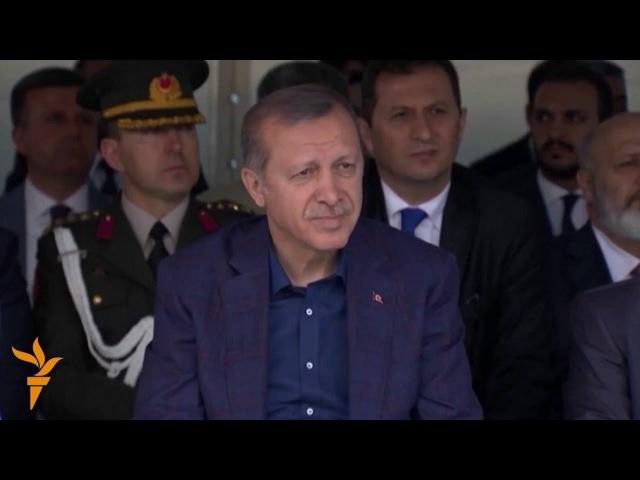 Ердоған одақтасын партияға басшы қылды