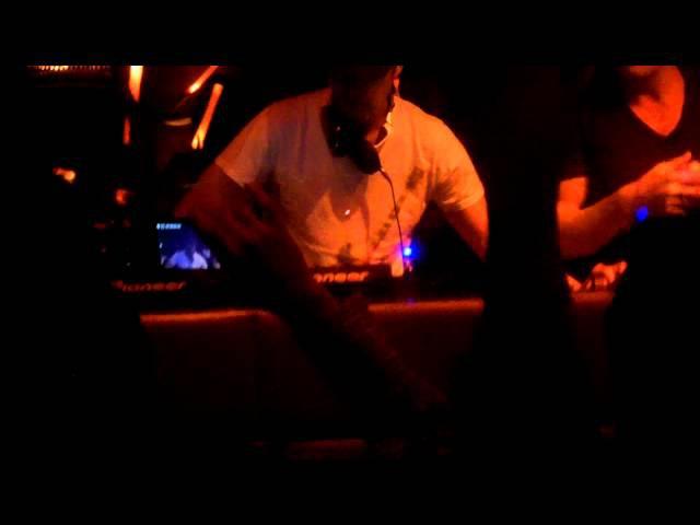 Cosmic Gate (Videos 1 - 4 Combined) - Full Set @ Lavo Las Vegas, 1 of 2, 01-31-2012, 1080p HD