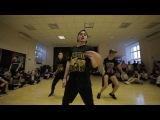 Choreo Tinie Tempah Girls Like feat Zara Larsson (Ruslan Rakipov)