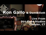 Ron Gallo Set in Hi Def - Live From Dirt Floor - Mar 1, 2014