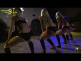 Hot Russian Girls Twerking