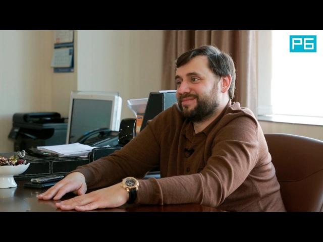 Константин Макаров — об онлайн-БК «Бинго-Бум», ЧМ-2018 и букмекерских законах