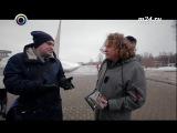 Евгений Феклистов - Москва гид прогулка по ВДНХ (Москва 24, 2017)