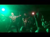 БониНем - Бурато (Backstage Club, 17.02.17)