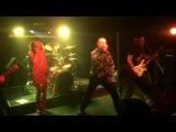 БониНем - Розовые Розы (Backstage Club, 17.02.17)