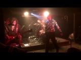 БониНем - Яблоки на Снегу (Backstage Club, 17.02.17)