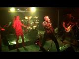 БониНем - Life is Life (Backstage Club, 17.02.17)
