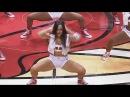 Miami Heat Dancers Performance | Raptors vs Heat | Game 6 | May 13, 2016 | 2016 NBA Playoffs