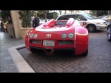 Supercars of Los Angeles! Volume 1: January-February 2012