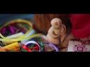 Народження ляльки мотанки