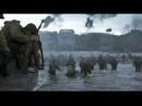Saving Private Ryan (1998) - Omaha Beach Scene - Part 1/4