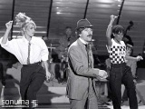 Lou & The Hollywood Bananas / I Won't Never Let You Go (Ska) 1980