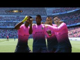 ПОБЕДНЫЙ ГОЛ Paul Pogba FIFA 17 FUT CHAMPIONS Weekend League ★ 18 МАТЧ ★ ФИФА 2017 Ultimate Team