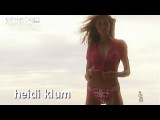 Heidi Klum Sports Illustrated 2000 by SuperModels Channel