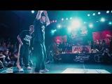 JUSTE DEBOUT NORDIC 2017 - HOUSE FINAL - Odd Sweet &amp Raza VS Aru &amp Kevin Kev