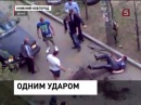 В Нижнем Новгороде начались слушания по громкому делу об убийстве 07.12.2013