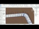 Revit floors following topography wtih dynamo