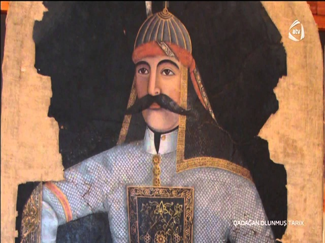 Скрытая и запрещенная История Азербайджанские земли Qadağan Olunmuş Tarix